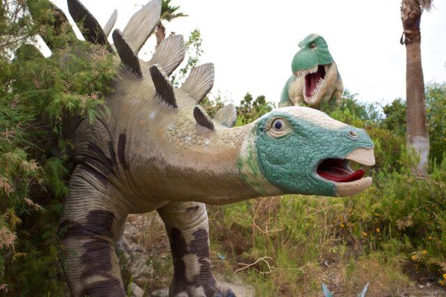 Cabazon Dinosaurs 5
