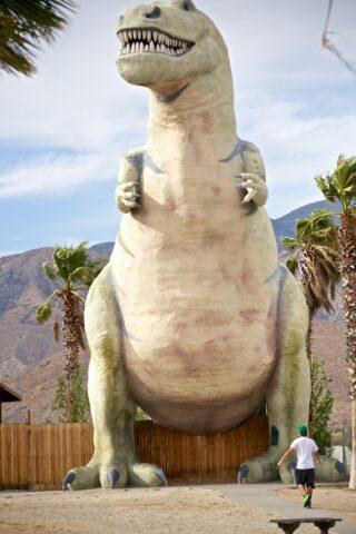 Cabazon Dinosaurs 8