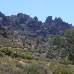 Pinnacles National Monument High Peaks