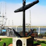 Anchor in Morrow Bay