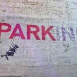 Bansky in LA 150x150
