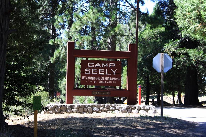 Camp Seeley