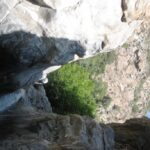 Sapphire Falls Rancho Cucamonga Waterfall