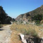 Sapphire falls trail 2