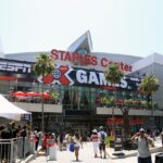 X Games at Staples Center