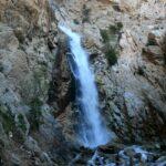 big falls forest falls waterfall