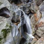Heart Rock Waterfall Hike (Seely Creek Falls) in Crestline, CA