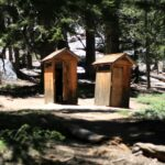 outhouses on san jacinto