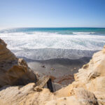 Torrey Pines State Reserve: Hiking Razor Point, Yucca Point & the Beach Trail