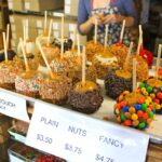 Carmel apples at oak glen 150x150