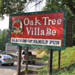 Oak Glen Village Sign 150x150
