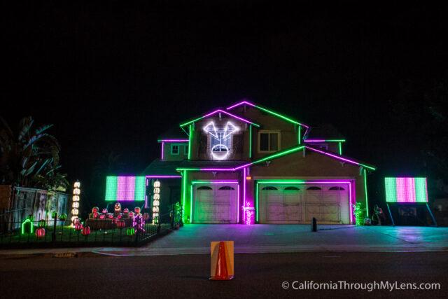 halloween house-2