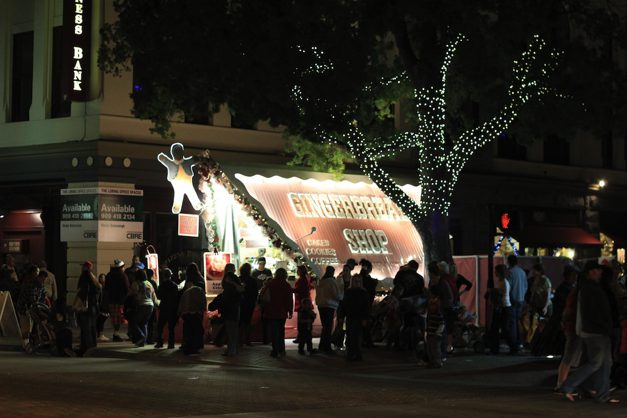 There ... & Mission Inn Festival of Lights in Riverside CA | California ... azcodes.com