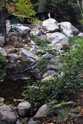 Hiking Sturtevant Falls In Santa Anita Canyon California
