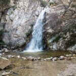 Hiking Sturtevant Falls in Santa Anita Canyon