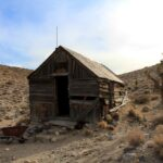 Old Mine House