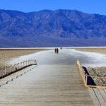 Salt lake in badwater 150x150
