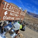 Teakettle Junction in Death Valley 150x150