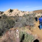 Hiking to devils punchbowl 150x150
