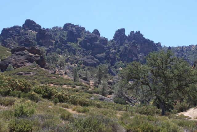 Pinnacles-National-Monument
