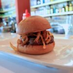 Umami manly Burger 150x150