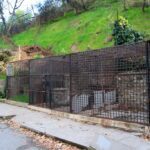 Cages of LA Zoo 150x150