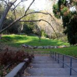 Griffith Park Picnic Area
