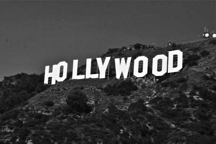 Hollywood Sign & The Batcave: Hiking LA's Famous Spots