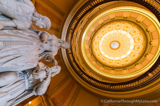 Inside the Capitol-1