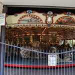 Merry Go Round Griffith Park 150x150