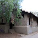 Old House at LA Zoo 150x150
