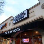 Slaw dogs pasadena