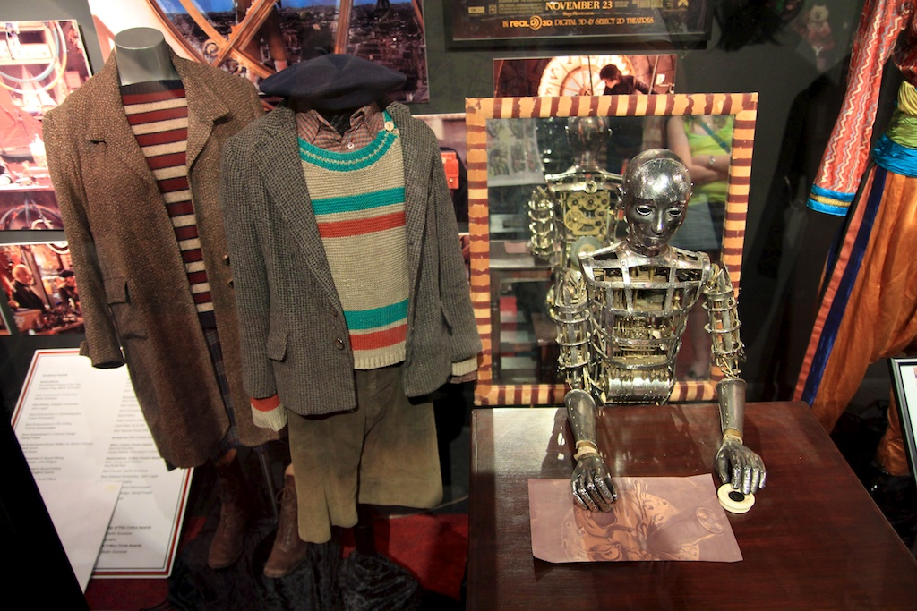 Hollywood Museum Film Amp Tv Memorabilia California