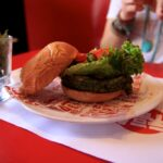 falafel burger fuku