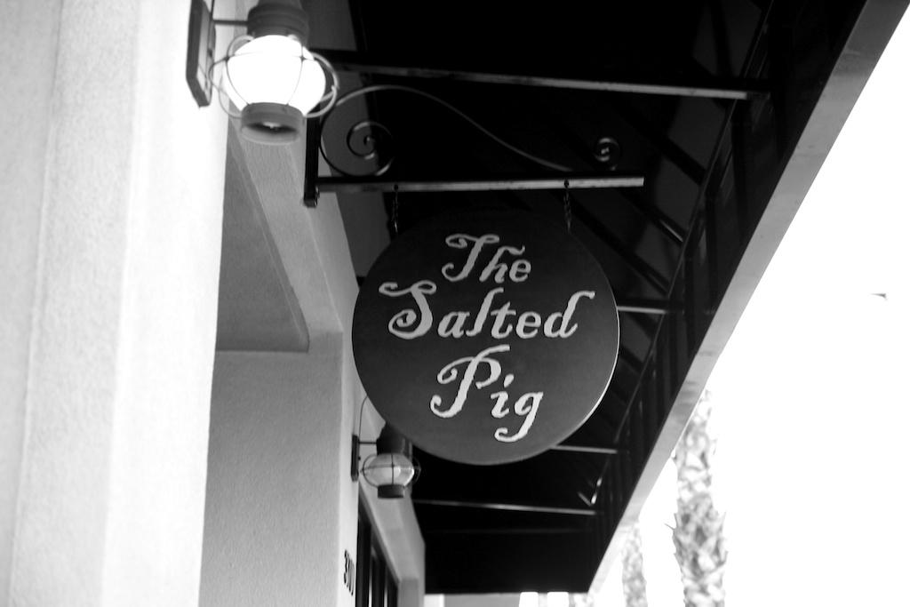 The Salted Pig In Riverside: Inland Empire's Premier Gastropub
