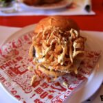 tomago burger