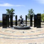 Prisoner of War Memorial Riverside 2