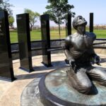 Prisoner of War Memorial Riverside 3