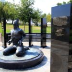 Prisoner of War Memorial Riverside 6