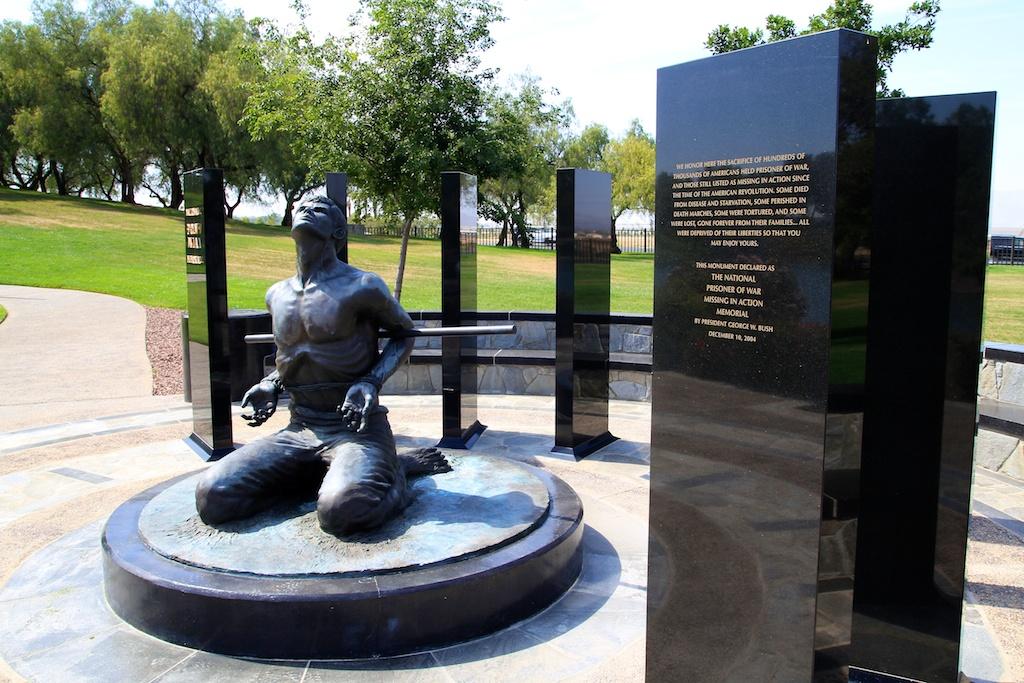 Prisoner of War Memorial Riverside 6