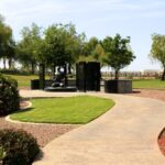 Prisoner of war memorial Riverside