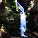 Ewoldsen Waterfall
