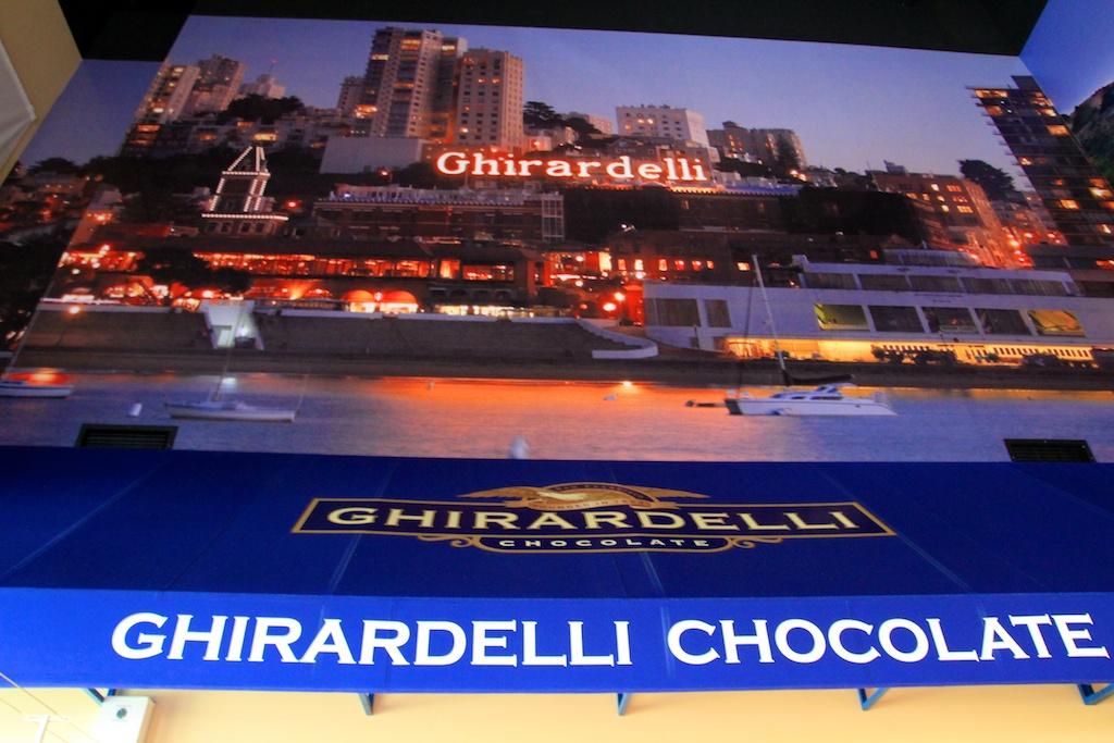 Ghirardelli picture