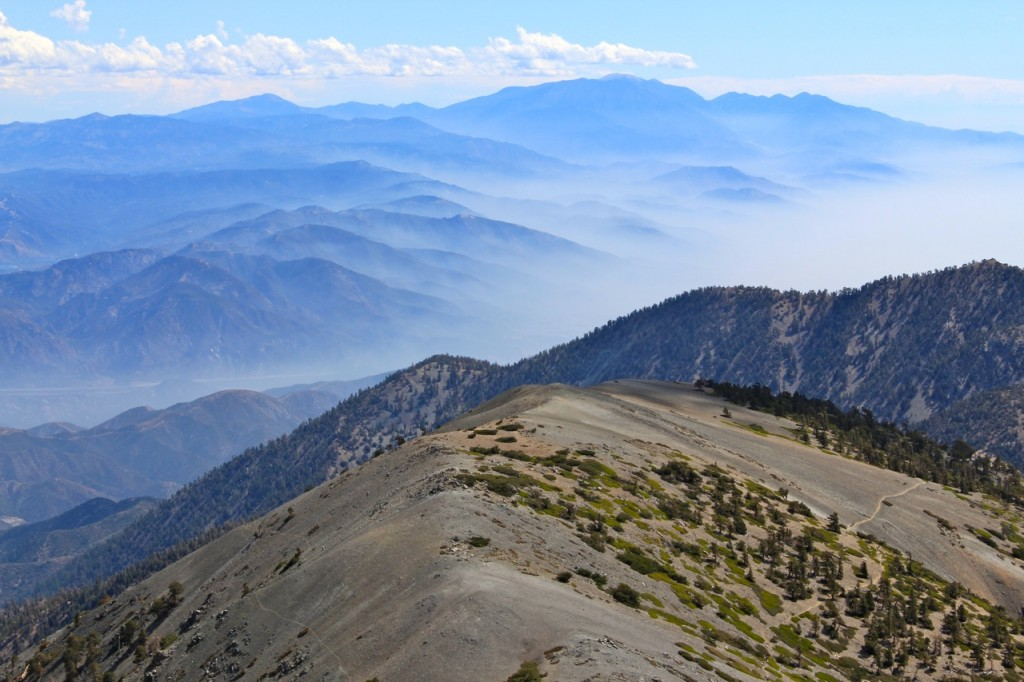 Top Hiking Trails in Southern California - California