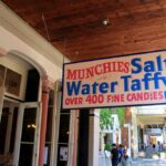 Munchies Salt Water Taffy 150x150