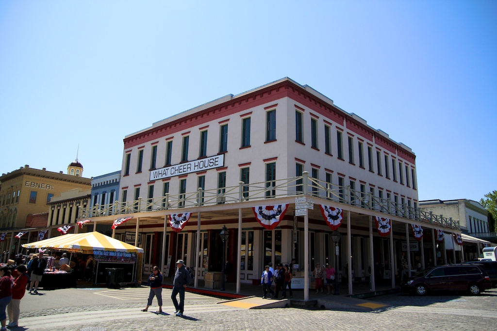 Old Town Sacramento 13