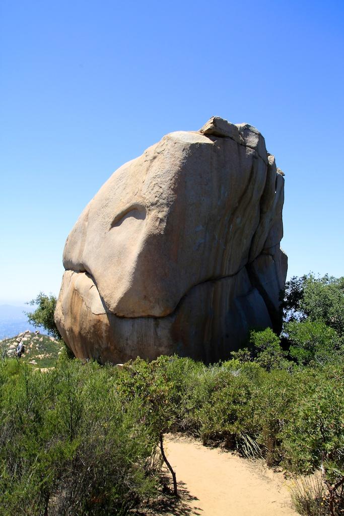 Potato Chip Rock 17