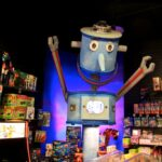Toy shop in Old Down Sacramento 150x150