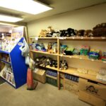 Whitney Portal Store Kids Area 150x150
