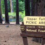 Upper Falls Picnic Area